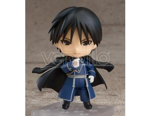 GOODSMILE NENDOROID FMP ROY MUSTANG FIG MINI FIGURA