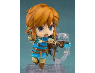 GOODSMILE NENDOROID LINK BREATH O/T WILD VER FIG MINI FIGURA