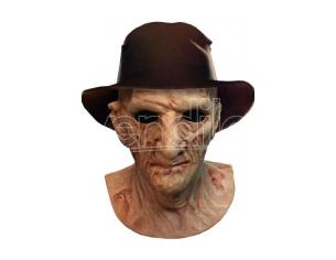 ToT NIGHTMARE O/E STR 2 FREDDY DLX MASK HAT MASCHERA