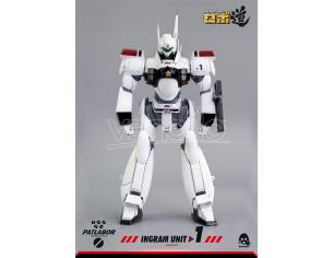 THREEZERO PATLABOR ROBO DOU INGRAM UNIT 1 AF ACTION FIGURE