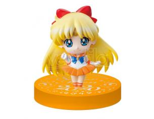 MEGAHOUSE PC SAILOR MOON PETIT PUNISHMENT DPL(6) MINI FIGURA