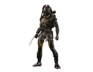 HIYA TOYS PREDATORS BERSERKER PREDATOR PX 1/18 FIG ACTION FIGURE