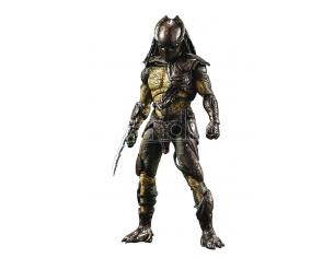 HIYA TOYS PREDATORS FALCONER PREDATOR PX 1/18 FIG ACTION FIGURE