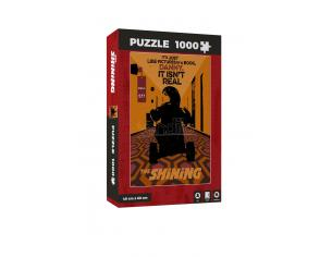 SD TOYS SHINNING IT ISN'T REAL 1000 PCS PUZZLE PUZZLE