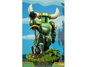 FIRST4FIGURES SHOVEL KNIGHT PLAYER 2 STATUE STATUA