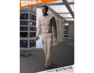 BIG CHIEF SPACE 1999 COMMANDER JOHN KOENIG 1/6 AF ACTION FIGURE