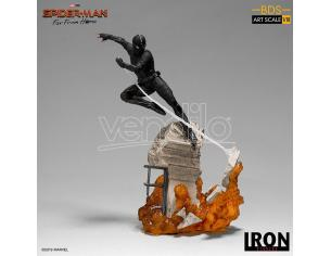 IRON STUDIO SPIDER-MAN FFH NIGHT MONKEY 1/10 STATUE STATUA