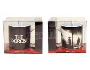 Sd Toys The Exorcist Poster Ceramic Tazza