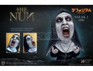 STAR ACE THE NUN VALAK OPEN MOUTH DEFO DLX FIG FIGURA