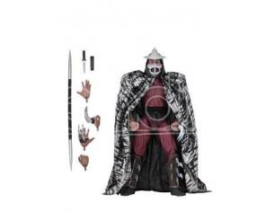 NECA TMNT SHREDDER AF ACTION FIGURE
