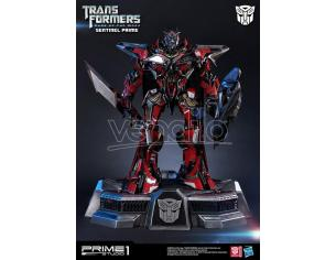 PRIME 1 STUDIO TRANSFORMERS MOVIE SENTINEL PRIME ST STATUA