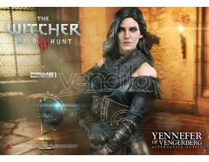 PRIME 1 STUDIO WITCHER 3 YENNEFER ALTERN OUTFIT STATUA