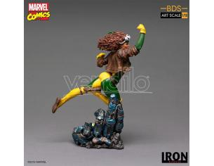 IRON STUDIO X-MEN ROGUE 1/10 ART STATUE STATUA
