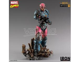 IRON STUDIO X-MEN SENTINEL 1 ART 1/10 STATUE STATUA