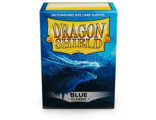 ARCANE TINMEN DRAGON SHIELD CLAS. STAND. BLUE (10) ACCESSORI GIOCO DA TAVOLO