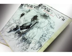 COSMIC ART S.BIANCHI - ARTBOOK LIBRO
