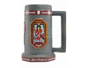 HMB W40K BLOOD ANGELS STEIN MUG BOCCALE