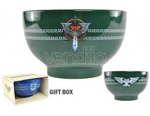 HMB W40K DARK ANGELS BOWL ACCESSORI CUCINA