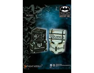 KNIGHT MODELS BMG BOXES SCENERY ELEMENTO SCENICO