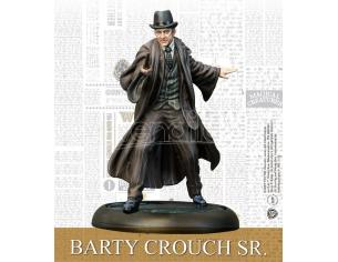 KNIGHT MODELS HARRY POTTER BARTY CROUCH SR & AURORS WARGAME