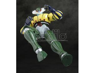 EVOLUTION TOY GRAND ACTION BIGSIZE MODEL KOTETSU JEEG ACTION FIGURE