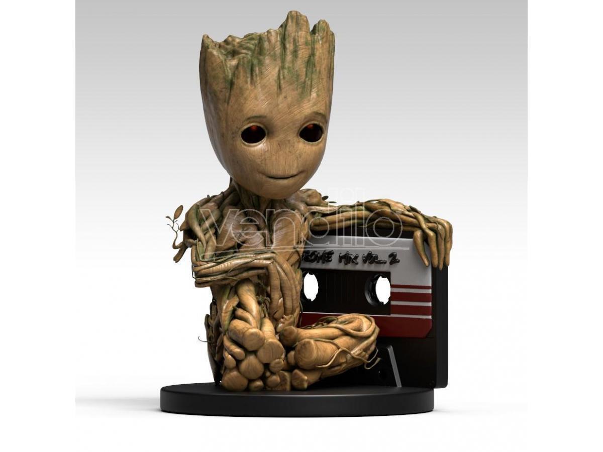 Guardiani della Galassia Vol. 2 Salvadanaio Baby Groot Semic