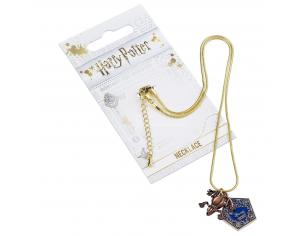 Harry Potter Collana con Ciondolo Cioccorana 40 cm The Carat Shop