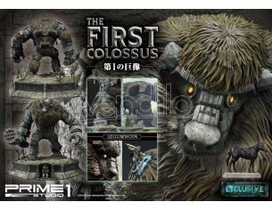 PRIME 1 STUDIO SHADOW O/T COLOS FIRST COL EXCL SET(3 ST STATUA