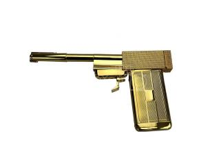 Factory Entertainment 007 JAMES BOND GOLDEN GUN LTD PROP REPL REPLICA