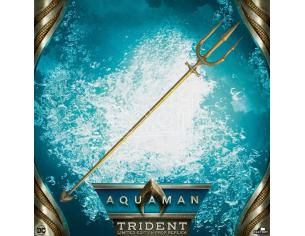 Factory Entertainment AQUAMAN MOVIE HERO TRIDENT LTD REPLICA REPLICA