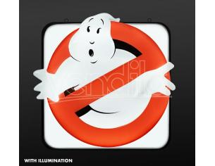 Hollywood Collectibles Ghostbustoers Firehouse Sign Replica Replica