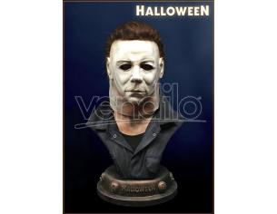 Hollywood Collectibles Halloween Michael Myers Life Size Busto Bustoo