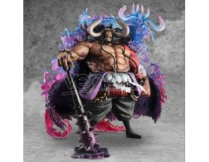 MEGAHOUSE ONE PIECE POP WA MAXIMUM KAIDO BEAST ST STATUA