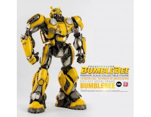 THREE A TOYS TRANSFORMERS BUMBLEBEE PREMIUM SCALE AF ACTION FIGURE