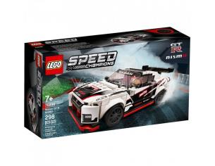 LEGO SPEED CHAMPIONS 76896 - NISSAN GR-R NISMO