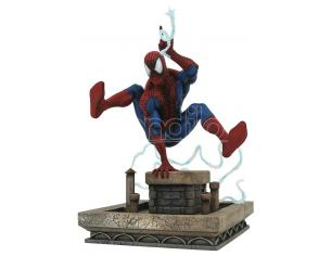 DIAMOND SELECT MARVEL GALLERY 90S SPIDER-MAN FIG STATUA