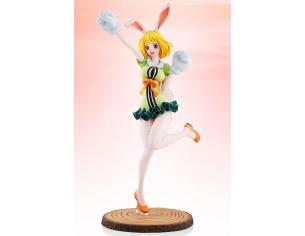MEGAHOUSE ONE PIECE POP CARROT LTD ED ST STATUA