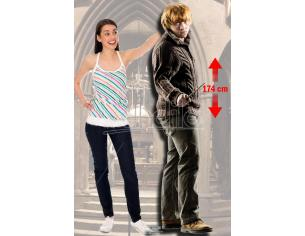 STAR HP RON RUPERT GRINT LIFESIZED CUTOUT Sagomato Lifesize