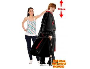 STAR HP RON WEASLEY LIFESIZED CUTOUT Sagomato Lifesize