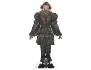 STAR IT PENNYWISE LIFESIZE CUTOUT Sagomato Lifesize