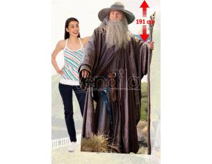 STAR LOTR GANDALF THE GREY LIFESIZE CUTOUT Sagomato Lifesize
