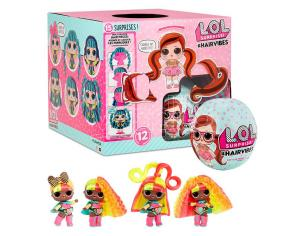 LOL HAIRVIBES BAMBOLINE - BAMBOLE E ACCESSORI