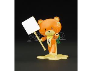 BANDAI MODEL KIT HGBF PETITGGUY LUCKYORANGE/PLACARD 1/144 MODEL KIT