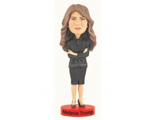 ROYAL BOBBLES MELANIA TRUMP BOBBLEHAD HEADKNOCKER