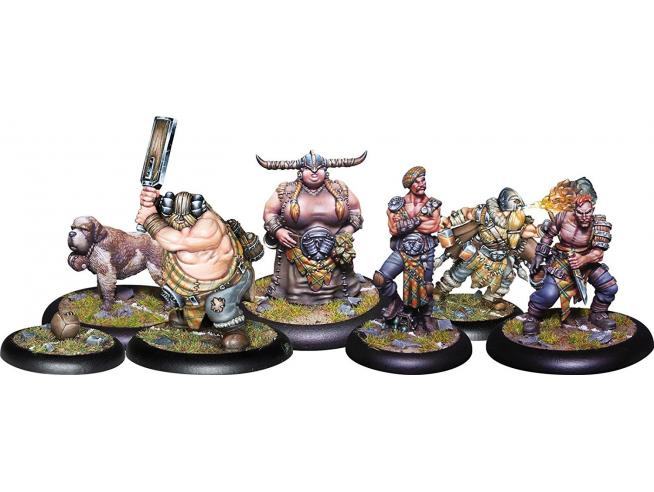 STEAMFORGED GAMES GUILD BALL BREWERS SING WHEN YOU WINNING GIOCO DA TAVOLO