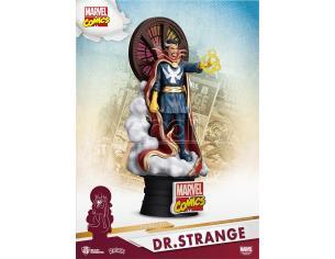 BEAST KINGDOM D-STAGE MARVEL COMICS DR STRANGE FIGURA