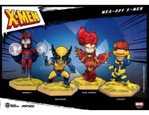 BEAST KINGDOM X-MEN DARK PHOENIX MINI EGG ATTACK MINI FIGURA