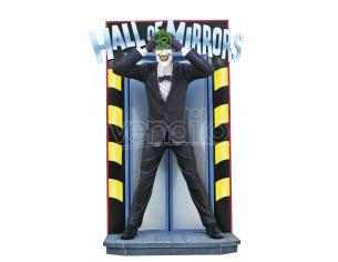 DIAMOND SELECT DC COMIC GALLERY KILLING JOKE JOKER FIG STATUA