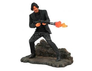 DIAMOND SELECT JOHN WICK GALLERY CATACOMBS STATUA