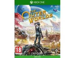 THE OUTER WORLDS AZIONE - XBOX ONE